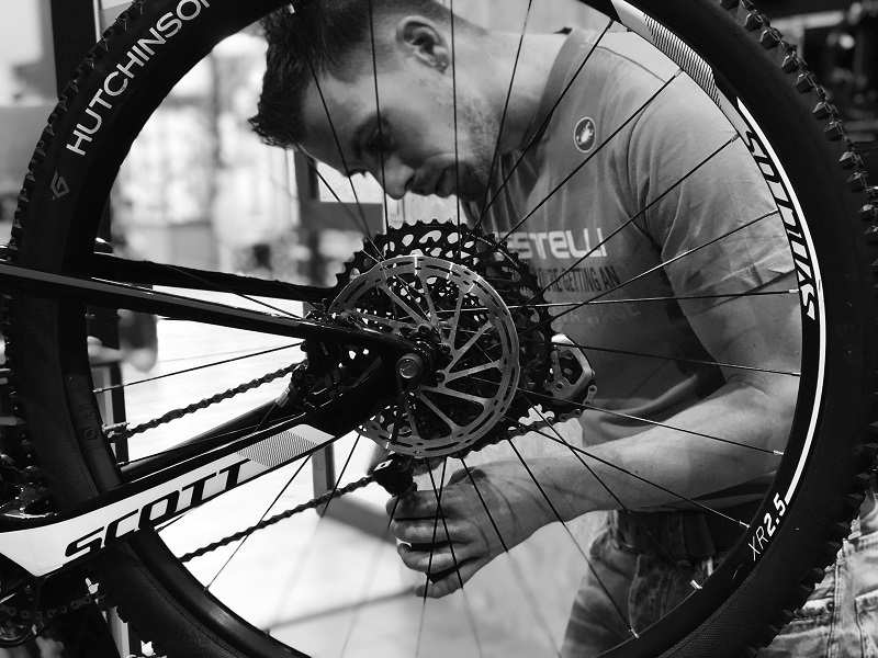 Réparation vélo Lanester